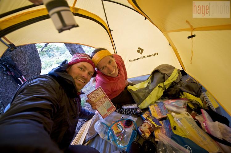 Categories Equipment  sc 1 st  HageLife - HagePhoto & Gear We Use: Black Diamond HiLight Tent   HageLife   Travels ...