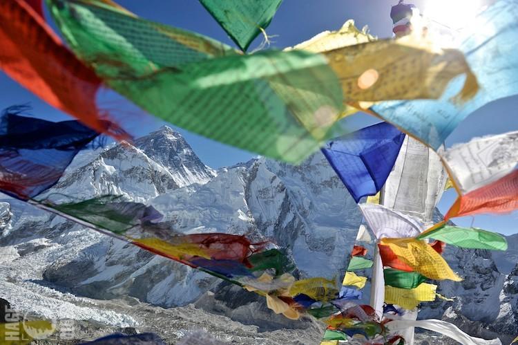 Nepal Hike