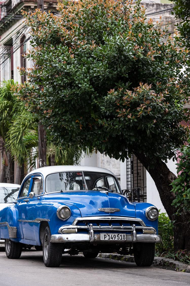 Havana, Cuba January 2019